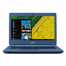 Acer Aspire ES1-132-C4BM Intel N3350 2GB 500GB 11.6 Inch DOS - Blue - 2