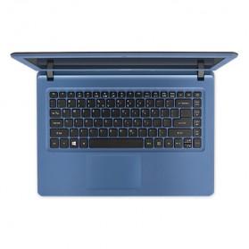 Acer Aspire ES1-132-C4BM Intel N3350 2GB 500GB 11.6 Inch DOS - Blue - 3