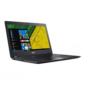 Acer Aspire 3 A314-41-42PE Laptop A4-9120E 4GB 1TB 14 Inch Windows 10 - Black - 3