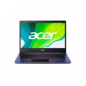 Acer Aspire 5 A514-53-3852 Laptop Intel Core i3-1005G1 4 GB 512GB 14 Inch Windows 10 - Purple - 2