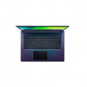 Acer Aspire 5 A514-53-3852 Laptop Intel Core i3-1005G1 4 GB 512GB 14 Inch Windows 10 - Purple - 3