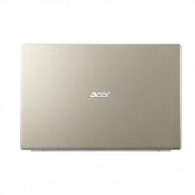 Acer Swift 1 SF114-34-P3ZB Laptop Intel N6000 4 GB 512GB 14 Inch Windows 10 - Golden - 3
