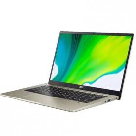 Acer Swift 1 SF114-34-P3ZB Laptop Intel N6000 4 GB 512GB 14 Inch Windows 10 - Golden - 4