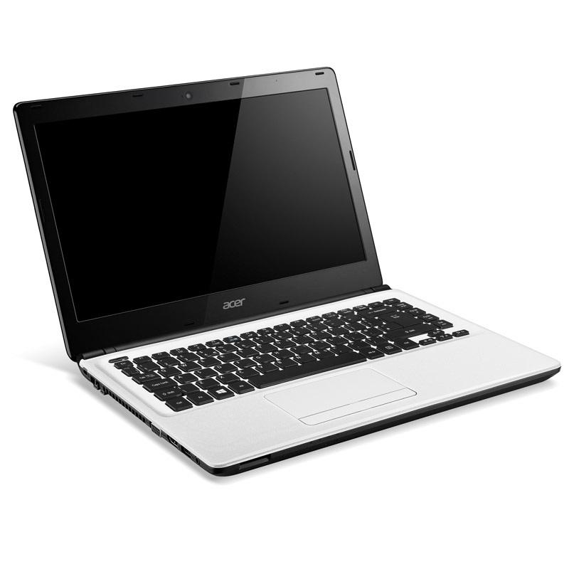 Acer Aspire E1 410 29202g50mn Dos White