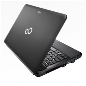 Fujitsu Lh532 B2020 2gb 500gb Dos Black Jakartanotebook Com