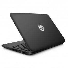 HP 11-F006TU Intel Celeron N2840 2GB 500GB Windows 8.1 - Black