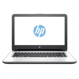 HP 14-AC123TX Intel Core i3-5005U 2GB 500GB 14 Inch DOS - White