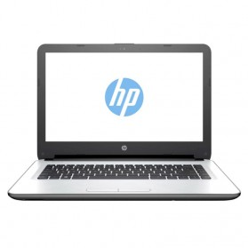 HP 14-AC603TU AC604TU Quad Core Intel N3700U 2GB 500GB 14 Inch Windows 10 - White
