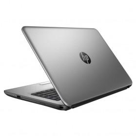 HP 14-AF115AU AMD APU A6-5200 2GB 500GB 14 Inch Windows 10 - Silver - 2