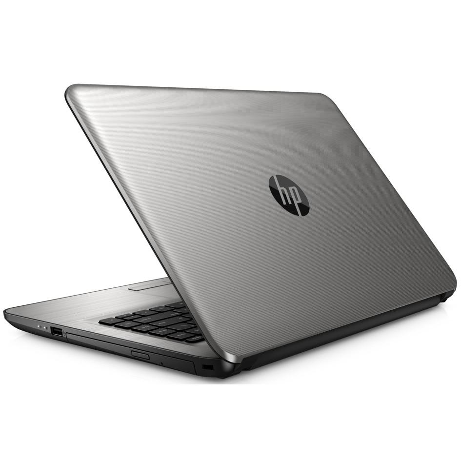 HP 14 Am013TU Am014TU Am015TU Intel Celeron 4GB 500GB 14