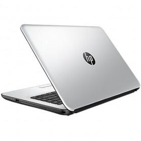 HP 14-am0009TU am010TU Intel Celeron 2GB 500GB 14 Inch DOS - White
