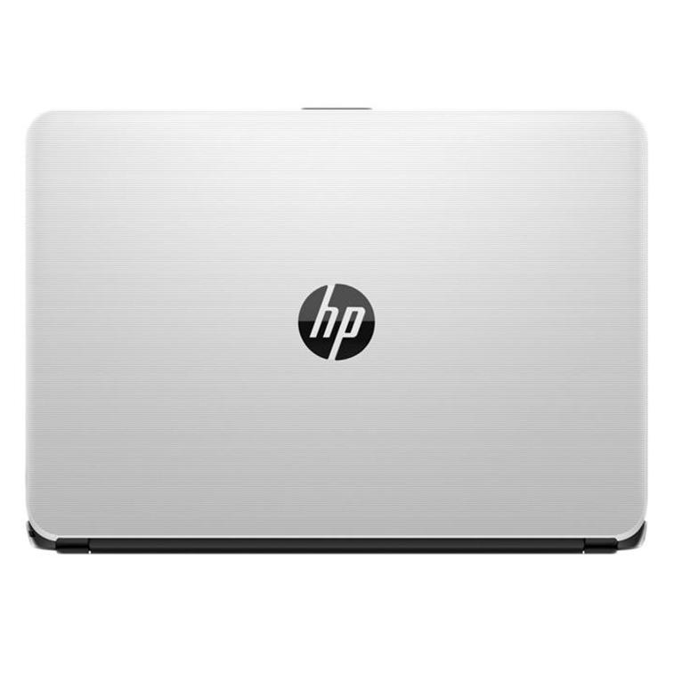 Hp Laptop 14 Am015tx Intel I5 6200u 4gb Ddr4 500gb 14 Inch Dos Silver Jakartanotebook Com