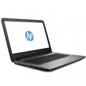 HP Notebook 14-AM503TU Intel i3-6006U 4GB 500GB 14 Inch DOS - Silver - 2