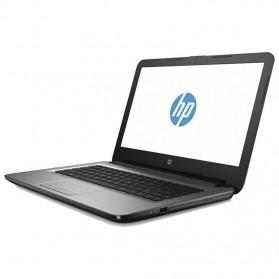 HP Notebook 14-AM503TU Intel i3-6006U 4GB 500GB 14 Inch DOS - Silver - 3