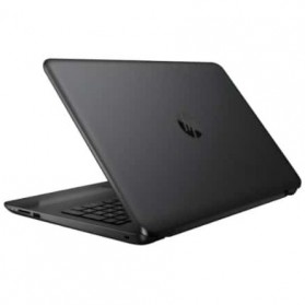 HP Notebook 14-bs001TU bs002TU bs003TU N3060 4GB 500GB 14 Inch DOS - Black