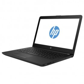 HP Notebook 14-bs001TU bs002TU bs003TU N3060 4GB 500GB 14 Inch DOS - Black - 3