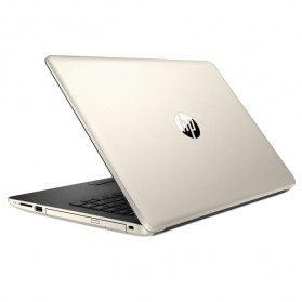HP Notebook 14-bs009TU bs010TU Intel N3710 4GB 500GB 14 Inch Windows 10 - Golden
