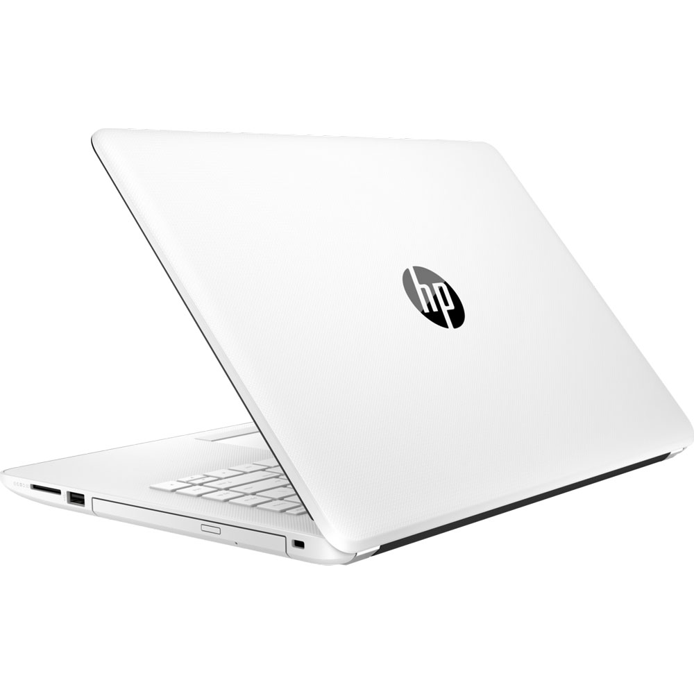Hp 14 Bw005au Bw006au Amd A4 9120 4gb 500gb Inch Dos White Lenovo Ip 320 Ram Hdd Vga R3 Graphics Layar