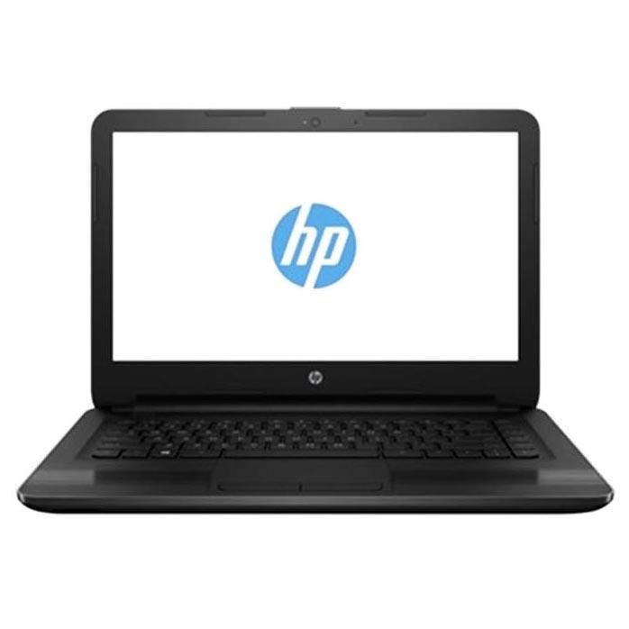 Hp Notebook 14 Bs709tu Intel Celeron 4gb 500gb 14 Inch Windows 10