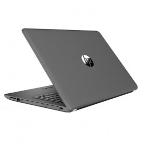 HP Notebook 14-bs742TU Intel i3-6006U 4GB 1TB 14 Inch Windows 10 - Gray