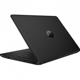 HP Notebook 14-bs743TU Intel i3-6006U 4GB 1TB 14 Inch Windows 10 - Black - 4