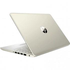 HP 14s-cf3040TU Laptop Intel i3-1005G1 4GB 1TB 14 Inch Windows 10 - Golden - 1