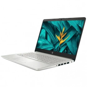 HP 14s-cf3040TU Laptop Intel i3-1005G1 4GB 1TB 14 Inch Windows 10 - Golden - 5