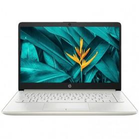 HP 14s-cf3040TU Laptop Intel i3-1005G1 4GB 1TB 14 Inch Windows 10 - Golden - 6