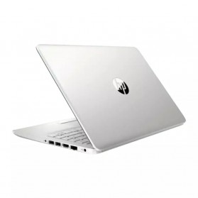 HP 14S-CF2019TU Laptop Celeron-N4020 4GB 256SSD 14 Inch Windows 10 - Silver - 3
