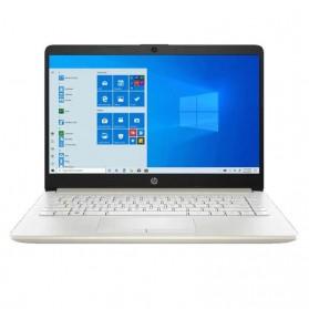 HP 14S-CF2075TU Laptop Intel i3-10110U 4GB 256SSD 14 Inch Windows 10 - Silver - 2