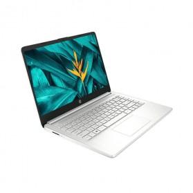 HP 14S-CF2075TU Laptop Intel i3-10110U 4GB 256SSD 14 Inch Windows 10 - Silver - 3