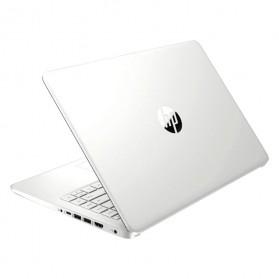 HP 14S-CF2075TU Laptop Intel i3-10110U 4GB 256SSD 14 Inch Windows 10 - Silver - 6