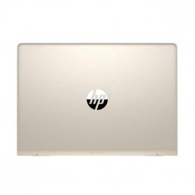 HP 14S-DK1123AU Laptop AMD Athlon 3150U 4GB 512GB 14 Inch Windows 10 - Golden - 3