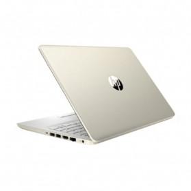 HP 14S-DK1123AU Laptop AMD Athlon 3150U 4GB 512GB 14 Inch Windows 10 - Golden - 4