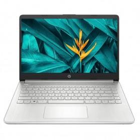 HP 14S-FQ0022AU Laptop AMD Athlon 3150U 8GB 512GB 14 Inch Windows 10 - Silver - 4