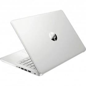 HP 14S-FQ0055AU Laptop AMD Athlon Silver 3050U 4GB 512GB 14 Inch Windows 10 - Silver - 4
