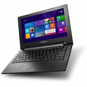 Lenovo S20-30 9680 11 Inch Intel Celeron N2840 2GB 500GB DOS - Black