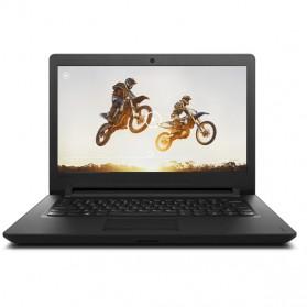 Lenovo Ideapad 110-14IBR Intel N3160 2GB 1TB 14 Inch DOS - Black - 2