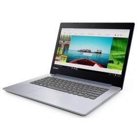 Lenovo Ideapad 320-14AST AMD A4-9120 4GB 500GB 14 Inch Windows 10 - Gray - 3