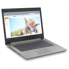 Lenovo Ideapad 330-14AST AMD A9-9425 4GB 1TB 14 Inch Windows 10 - Gray - 3