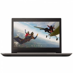 Lenovo Ideapad 330-14AST Laptop AMD A9-9425 4GB 1TB 14 Inch DOS - Black