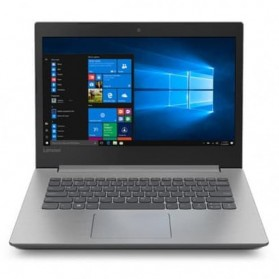 Lenovo Ideapad 330-14AST Laptop AMD A9-9425 4GB 1TB 14 Inch DOS - Gray - 2