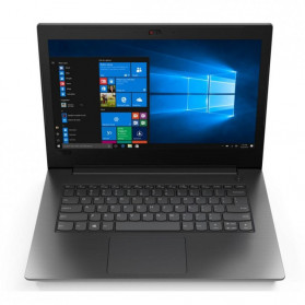 Lenovo Ideapad 130-14AST Laptop AMD A9-9425 4GB 1TB 14 Inch DOS - Black - 2