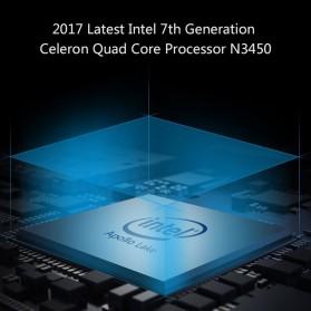 Chuwi LapBook Intel Celeron N3450 4GB 64GB 14 Inch Windows 10 - White - 4