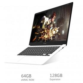 Chuwi LapBook Intel Celeron N3450 4GB 64GB 14 Inch Windows 10 - White - 5