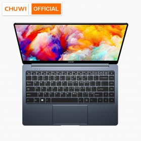 Chuwi LapBook Pro Intel Celeron N4100 4GB 64GB 14 Inch Windows 10 - Gray