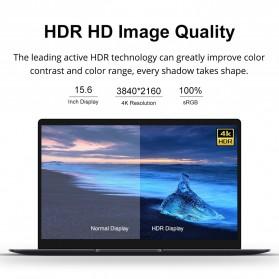 Chuwi LapBook Plus Intel Atom X7-E3950 8GB 256GB 15.6 Inch Windows 10 - Gray - 2