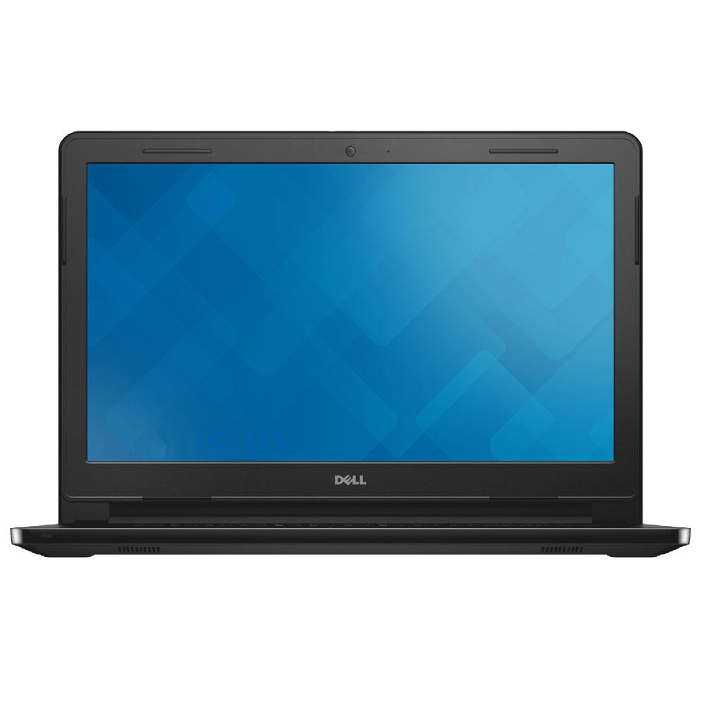 Dell Inspiron 14 3458 Intel I3 4005U 4GB 500GB 14 Inch DOS