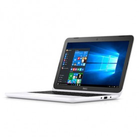 Dell Inspiron 11 3162 Intel Celeron N3050 2GB 500GB 11.6 Inch Windows 10 - White - 4