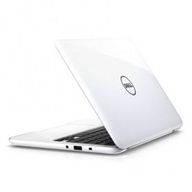 Dell Inspiron 11 3162 Intel Pentium N7300 4GB 500GB 11 Inch Ubuntu - White - 2
